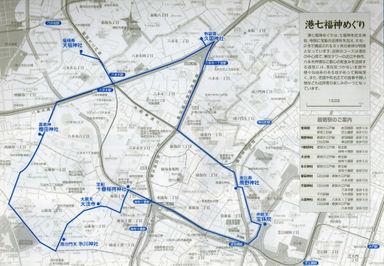 Minatoshichifukujinmeguri_map03_3