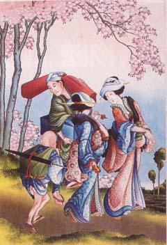 Hokusai_hanami