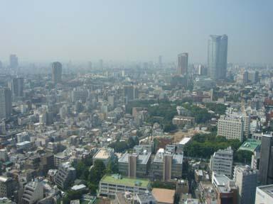 Tokyo_tower080912_002_150m_nishi