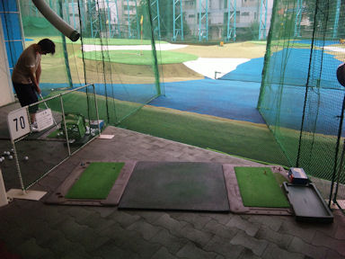 Golfrenshu090801