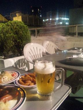 Kudankaikan_beer_garden090710_004