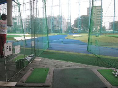 Golf_renshu091025_01
