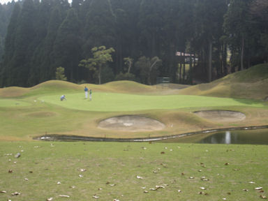 Laforetmatsuo_golf_club091108_003