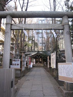 Shinjukuyamanoteshichifukujinmeguri