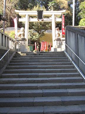 Minatoshichifukujinmeguri100124_023