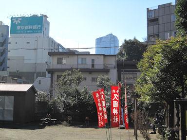 Minatoshichifukujinmeguri100124_028