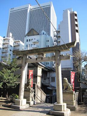 Minatoshichifukujinmeguri100124_029