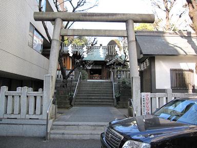Minatoshichifukujinmeguri100124_036