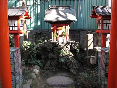 Minatoshichifukujinmeguri100124_040