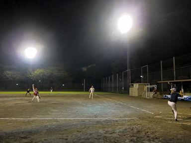 Softball110828