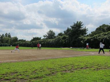 Softball20110911