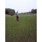 おおむらさきゴルフコース(滑川