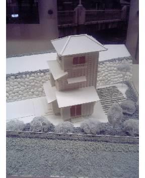 前橋文学館その3