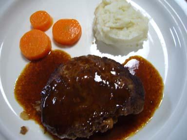 Hamburg_steak