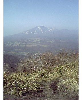浅間隠山その3